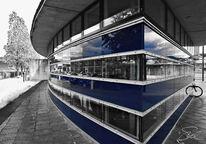Fotografie, Stadt, Struktur, Architektur