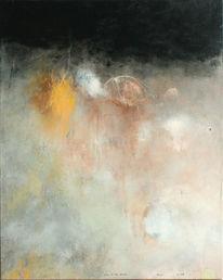 Malerei, Mischtechnik