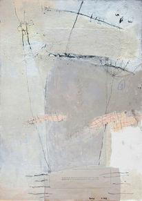 Pastellmalerei, Zart, Malerei,