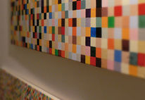 Abstrakt, Malerei, Farben
