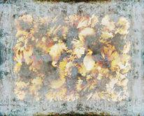 Blumen, Natur, Gelb, Digital