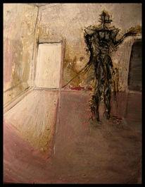 Tür, Pharao, Mumie, Figur