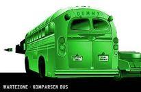 Auto, Schauspieler, Film, Bus