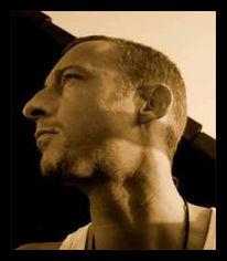 Selbstportrait, Fernsicht, Kurze, Mann