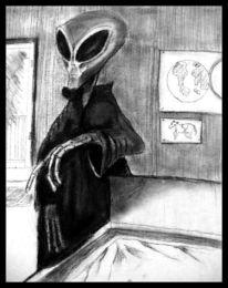 Visitor, Multidimensional, Zeta, Theta