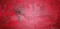 Malerei, Abstrakt, Aurora