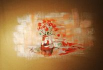 Dolce, Vita, Orange, Natur