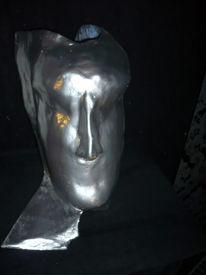 Statue, Skulptur, Büste