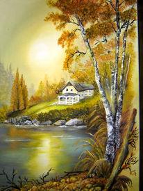 Malerei, Stimmung
