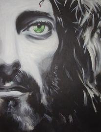 Malerei, Figural, Christ