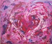 Malerei, Seele, Herz