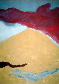Abstrakt, Malerei, Tal