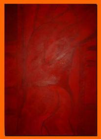 Malerei, Menschen