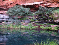 Fotografie, Australien, Anfang, Wasser