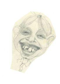 Arbeitszimmer, Menschen, Humor, Zeichnung