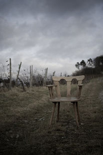 Stuhl, Fotografie, Konzept,