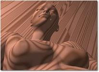 Digital, Figural, Digitale kunst, Menschen
