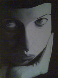 Ölmalerei, Acrylmalerei, Curd stimmeder, Malerei
