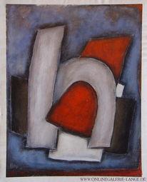 Bunt, Abstrakt, Farben, Formen