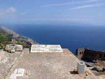 Sizilien, Landschaft, Forza, Dagro