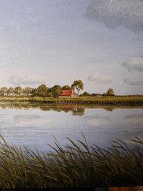 Wangerland, Meer, See, Wasser