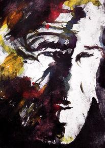 Menschen, Ausdruck, Portrait, Gesicht