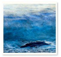 Fortbewegung, Meer, Stein, Wasser