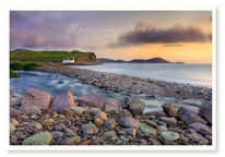 Waterville, Ballinskelligs, Ring, Irland