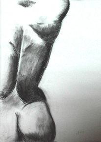 Zeichnungen, Torso