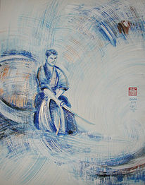 Aikido, Budo, China, Dojo