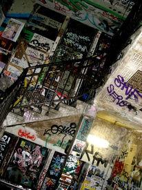 Berlin, Fotografie, Reiseimpressionen, Tacheles