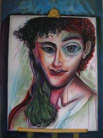 Malerei, 2000