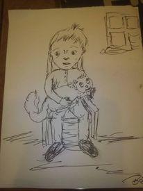 Zeichnungen, Dreckige