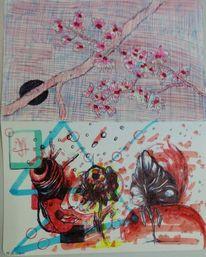 Zeichnungen, Kurz,