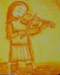 Bratsche, Musik, Geige, Violine