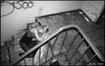 Aachen, Müde, Fotografie, Einsamkeit