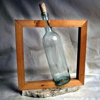 Assemblage, Objekt, Readymade, Plastik