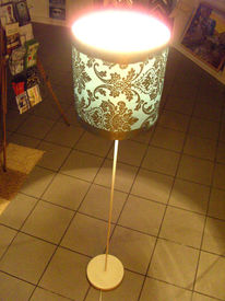 Atelier, Lampe, Design, Lichtdesign