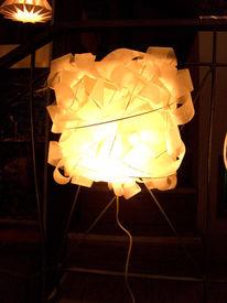 Design, Lampe, Holz, Atelier