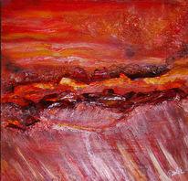 Malerei, Abstrakt, Zyklus