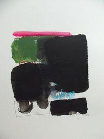 Kleur, Zwart, Wit, Malerei