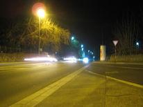 Nacht, Shooting, Licht, Fotografie