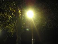 Licht, Nacht, Fotografie,