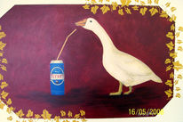 Figural, Wandmalerei, Acrylmalerei, Malerei
