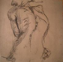 Rücken, Schnell, Serie, Fragment