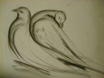 Zeichnungen, Harmonie
