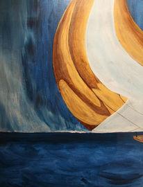 Wasser, Maritim, Nordsee, Wangerooge