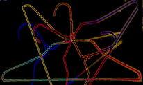 Gimp, Draht, Digitale kunst, Digital