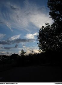 Himmel, Fotografie, Wolkenschön, Wolken
