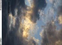 Wind, Wolkenschön, Wolken, Blau